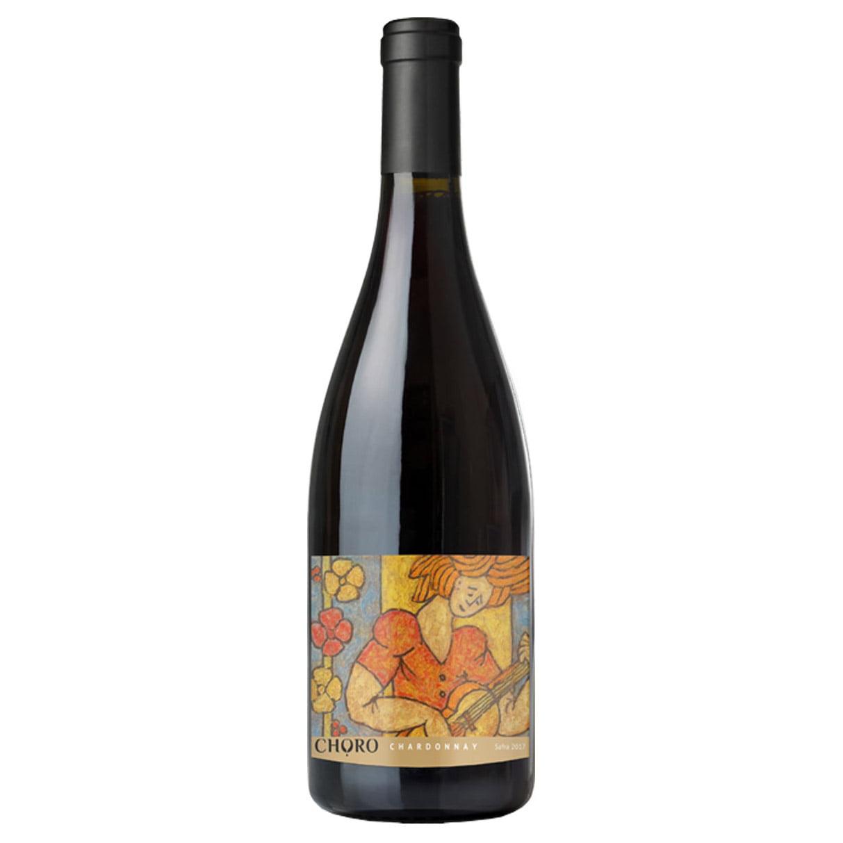 Enos Reserva do Choro Chardonnay 2017