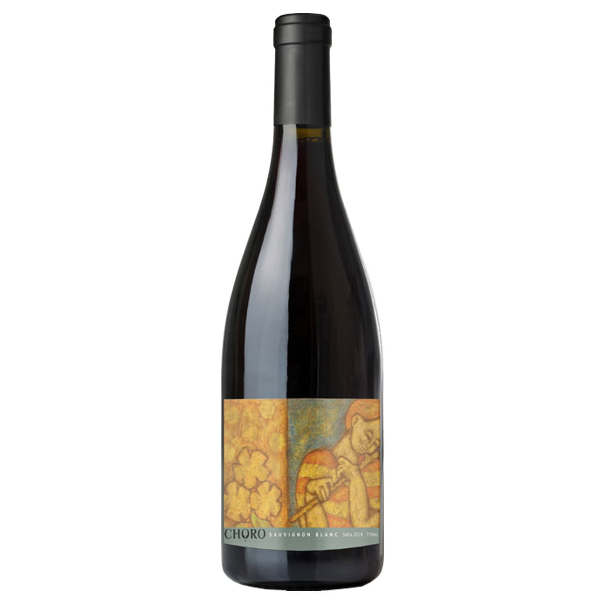 Enos Reserva do Choro Sauvignon Blanc 2019