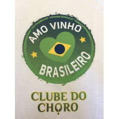 Camiseta Clube do Choro