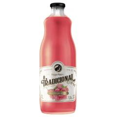 Hugo Pietro O Tradicional Suco de Uva Rosé 1,5 litro