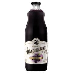 Hugo Pietro O Tradicional Suco de Uva Tinto 1,5 litro