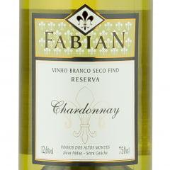 Fabian Reserva Chardonnay 2019