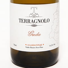 Terragnolo Top Greda Chardonnay 2019