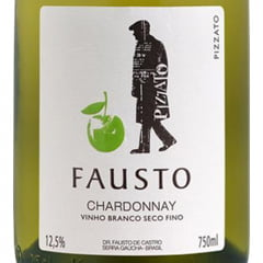Pizzato Fausto Chardonnay 2021