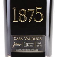 Casa Valduga Vinho Licoroso 1875 10 anos