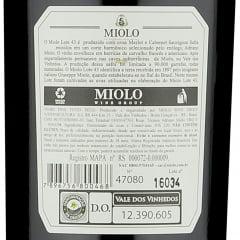 Miolo Lote 43 2018