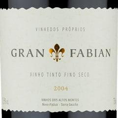 Gran Fabian Corte 2004