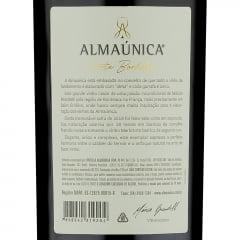 Almaúnica Corte Bordalês 2018 Magnum 1,5 Litro