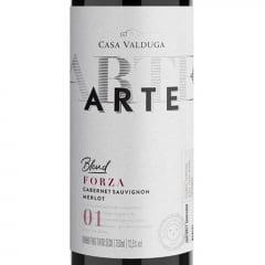 Casa Valduga Arte Forza Cabernet Sauvignon / Merlot