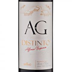 Don Affonso Distinto Affonso Gasparin Assemblage Tinto