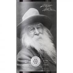 Enos Enoch Reserva Grandes Escritores Walt Whitman Cabernet Sauvignon 2018