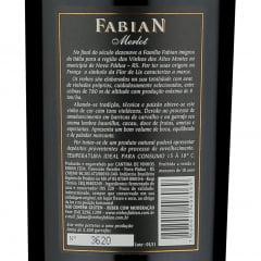 Fabian Reserva Merlot 2017