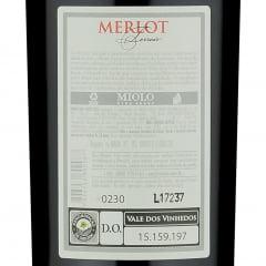 Miolo Terroir Merlot D.O. 2018