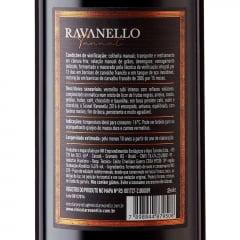 Ravanello Premium Tannat 2017