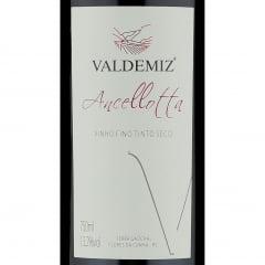 Valdemiz Ancellotta 2018