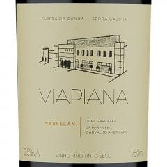 Viapiana Marselan 2018