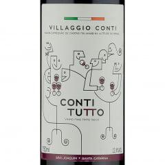 Villaggio Conti - Conti Tutto
