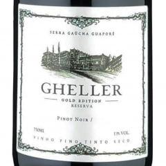 Gheller Gold Edition Pinot Noir 2021