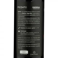Pizzato Reserva Sangue de Verdade Egiodola 2016