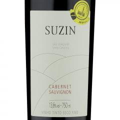 Suzin Reserva Cabernet Sauvignon 2012