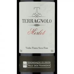 Terragnolo Merlot D.O.2015 / 2017