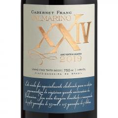 Valmarino Cabernet Franc XXIV 2019