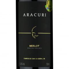 Aracuri Merlot 2013