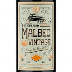 Don Guerino Vintage Malbec 2019