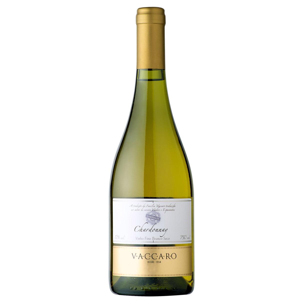 Vaccaro Chardonnay 2020