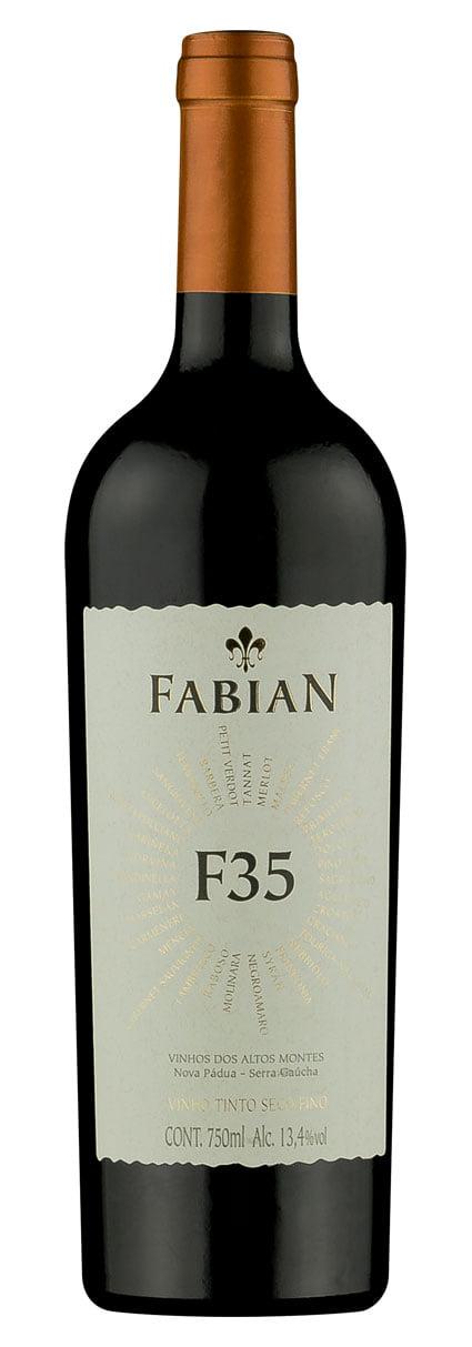 Fabian F35 2009