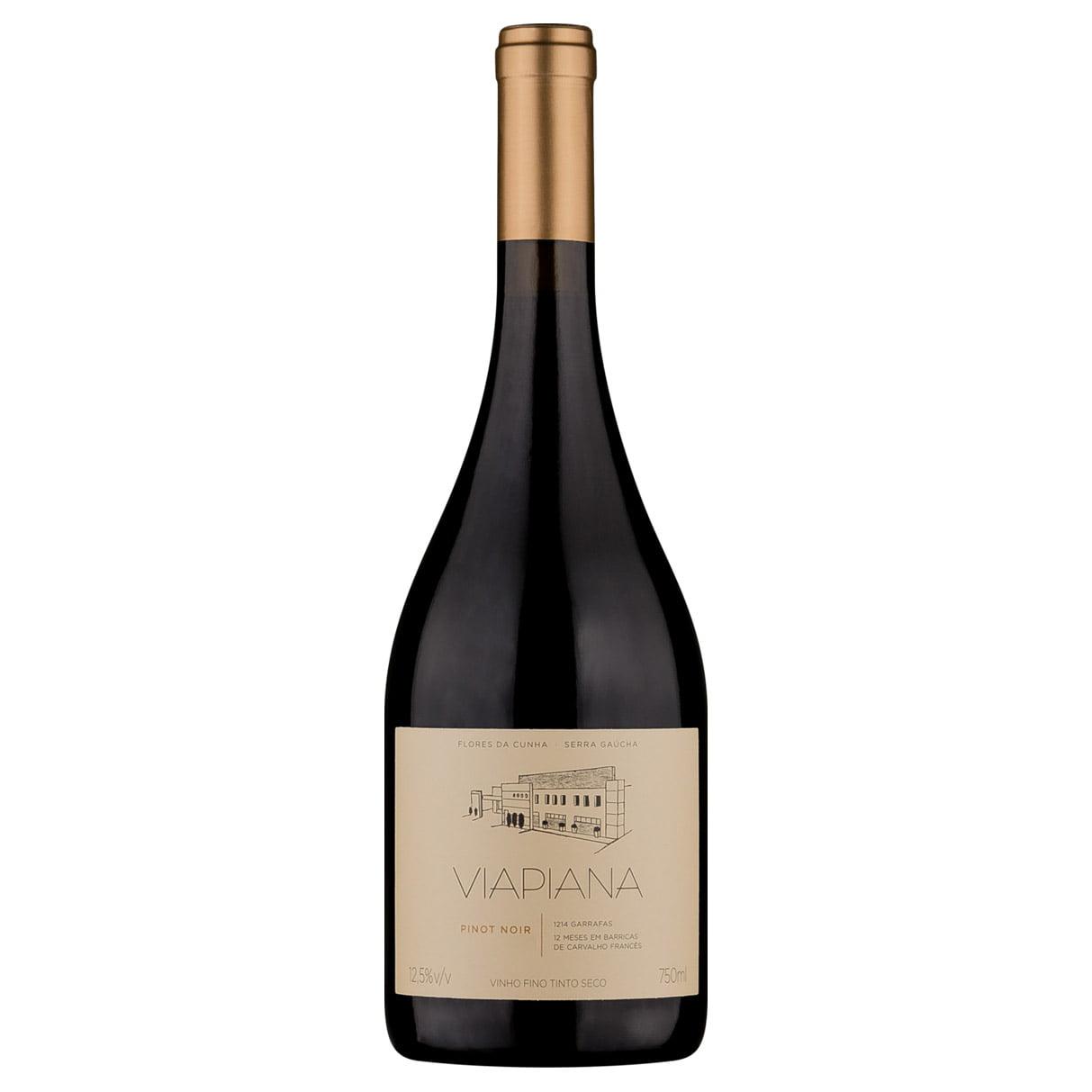 Viapiana Pinot Noir 2019