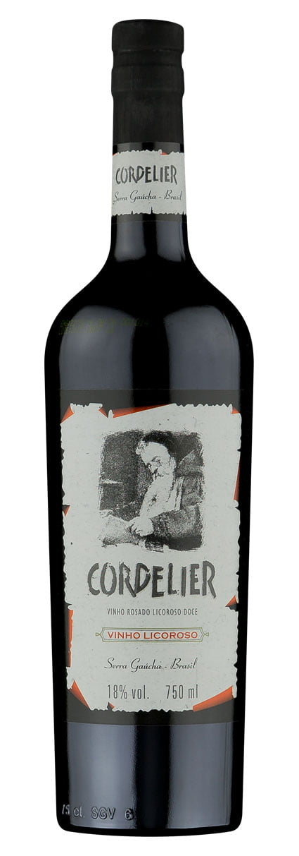 Cordelier Licoroso Rosado