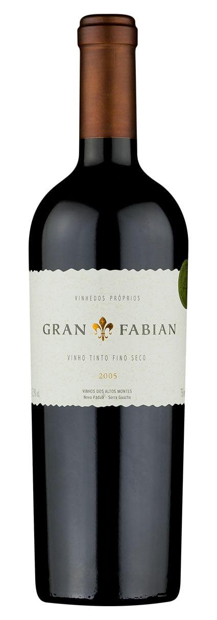 Gran Fabian Corte 2005