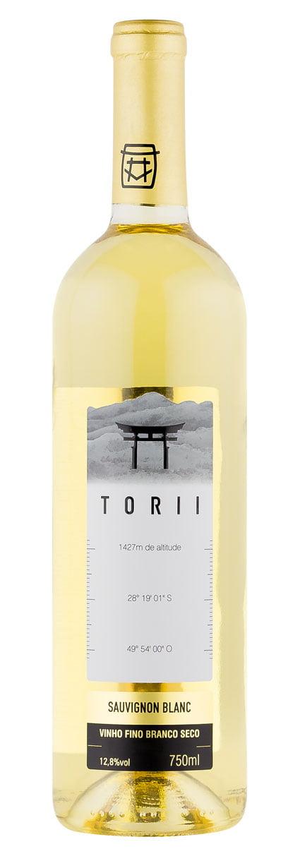 Hiragami Torii Sauvignon Blanc 2016