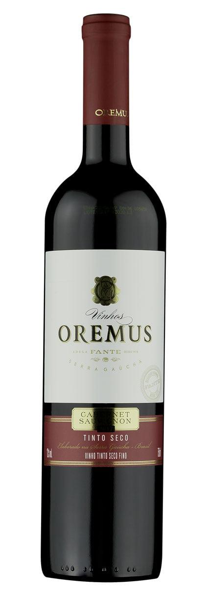 Oremus Cabernet Sauvignon 2017
