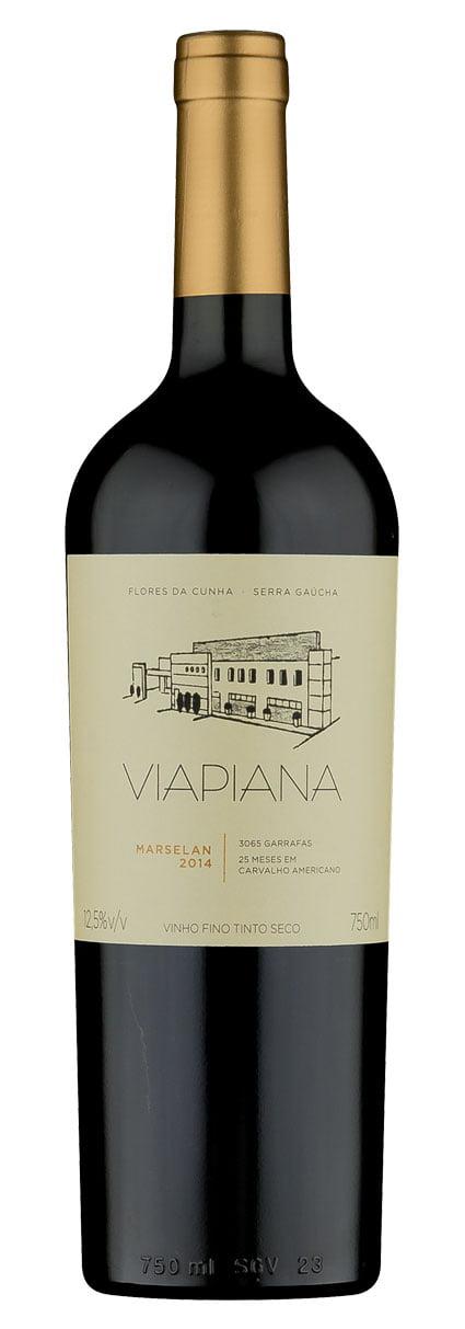 Viapiana Marselan 2014